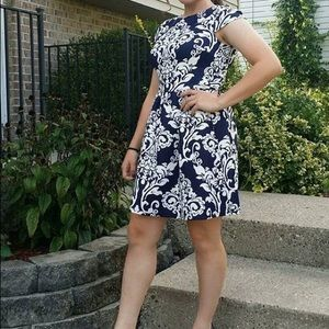 49a40421ea11 Women s Summer Dresses At Jcpenney on Poshmark